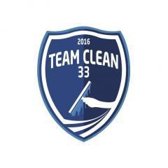 TEAM CLEAN 33