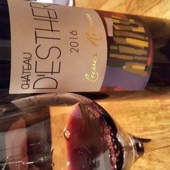 vin en biodynamie Bordeaux