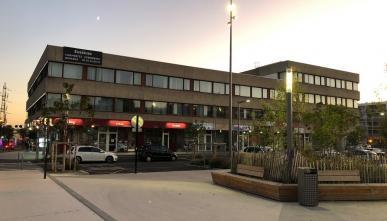 Centre Emeraude