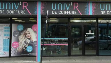 UNIV'R de COIFFURE